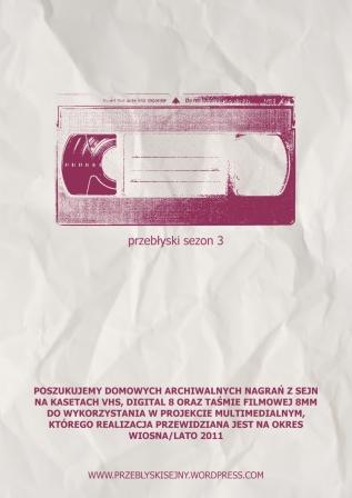 Projekt Przebłyski (2011)